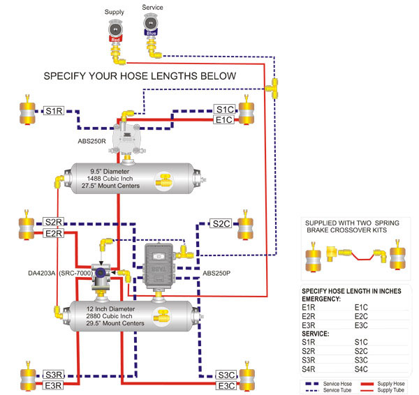 bendix ad9 air dryer service manual